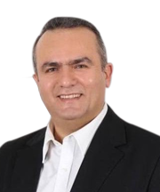 Yavuz Selim Silay is the speaker for Plenareno Pharma Middle East Congress