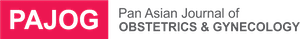 Pan Asian Journal of Obstetrics & Gynecology in media partner with Plenareno Gynecology Conference