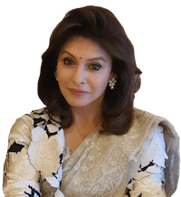 Zareen Delawar Hussain is the speaker at Plenareno Pharma Middle East Congress