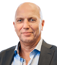 Louis Boon is the speaker at Plenareno Pharma Middle East Virtual Congress