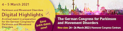 The German Congress for Parkinson and Movement Disorders in collaboration with Mental Health Congress