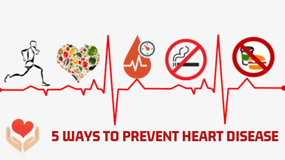 5 ways to prevent heart disease blog at plenareno cardiology, hypertension conference
