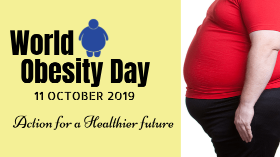 World obesity day 2019 blog of Plenareno diabetes, obesity and metabolic diseases conferences
