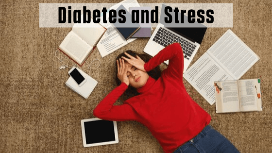 Diabetes and Stress blog for plenareno diabetes, obesity and stress conferences